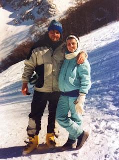 Angela and Raffaele's love story