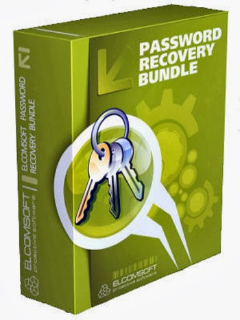 Password Recovery Bundle 2015 Enterprise 3.5 + Key