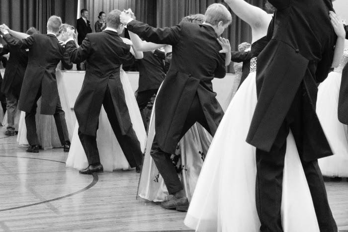 tango // dancing // prom // hämeenlinna // wanhat // vanhojen tanssit
