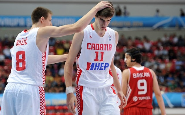 Dragan Bender: Cuando el marketing deportivo se come al talento