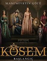 telenovela Kosem La Sultana