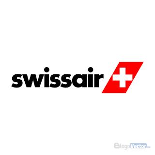 Swissair Logo vector (.cdr)