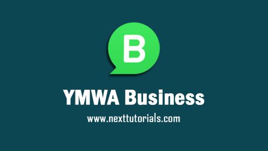 YMWA Business v9.0 Apk Mod Latest Version Anti banned,install ymwhatsapp anti blokir,ymwa+ business update terbaru 2021,tema whatsapp mod keren 2021