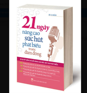 21 Ngày Nâng Cao Sức Hút Phát Biểu Trước Đám Đông ebook PDF EPUB AWZ3 PRC MOBI