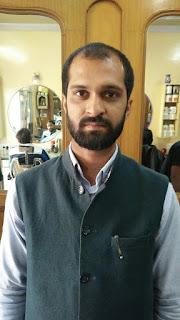 जितेन्द्र झा को ब्राह्मण समाज युवा प्रकोष्ठ का प्रदेश अध्यक्ष मनोनित किया गया