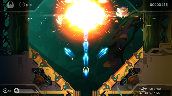 Velocity 2X: Critical Mass Edition llegará el 25 de agosto a PlayStation