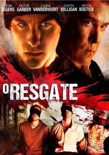 Imagem O Resgate - HD 720p