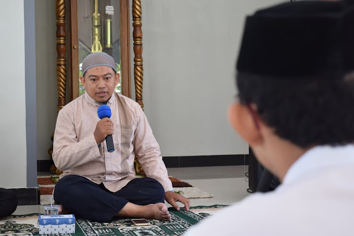 Khutbah Idul Adha 1442 H/Juli 2021 M: Bekal Perjalanan Ke Kampung Abadi