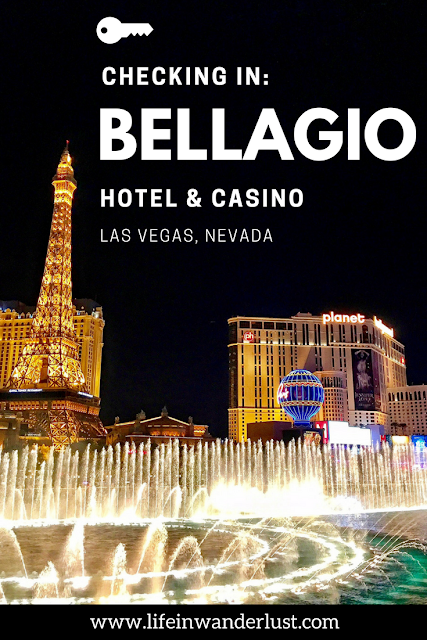 Bellagio Casino & Hotel Review