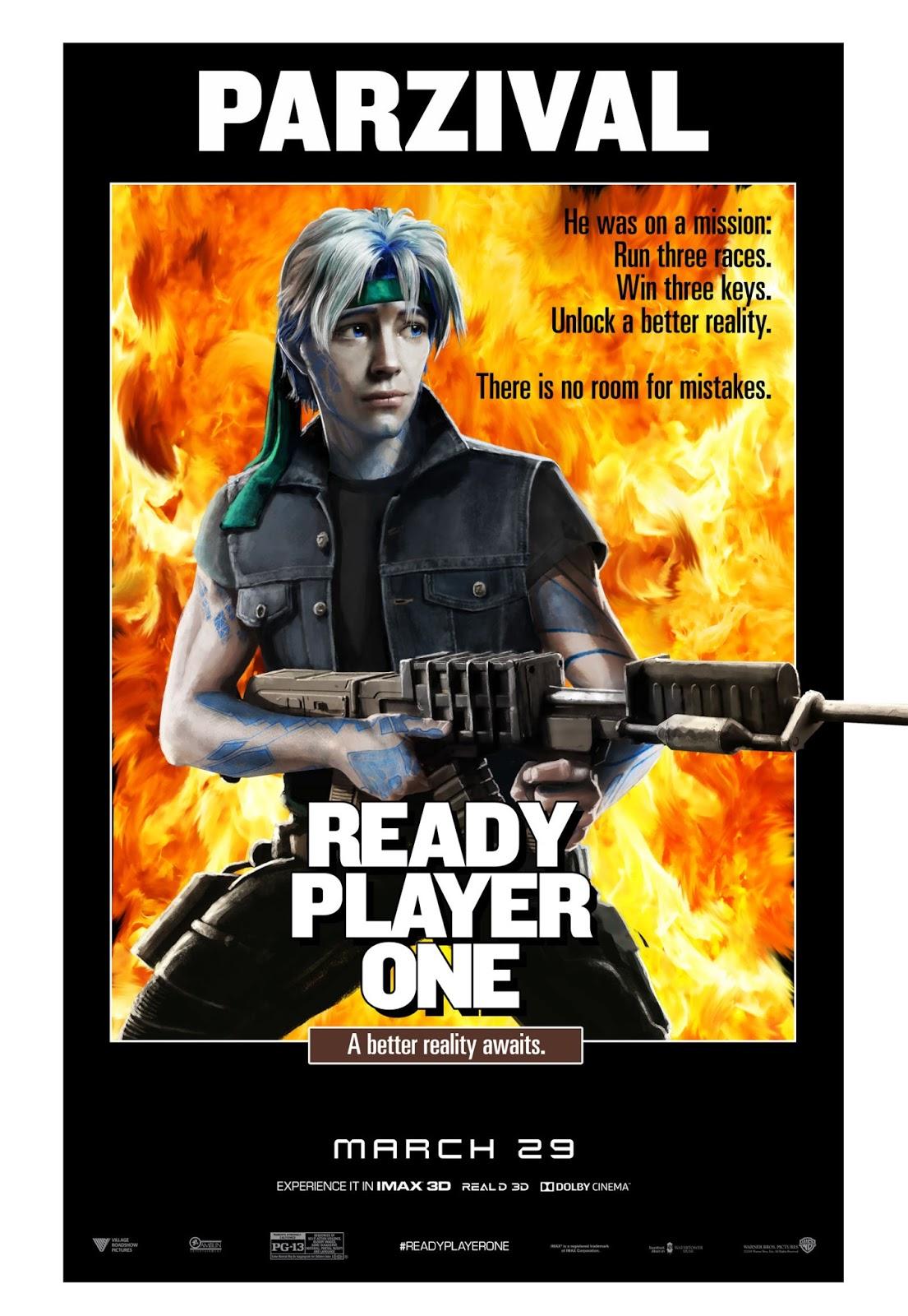 Первому игроку приготовиться, Ready Player One, Фантастика, SciFi, Киберпанк, Cyberpunk, Постер, Постеры, Poster, Posters