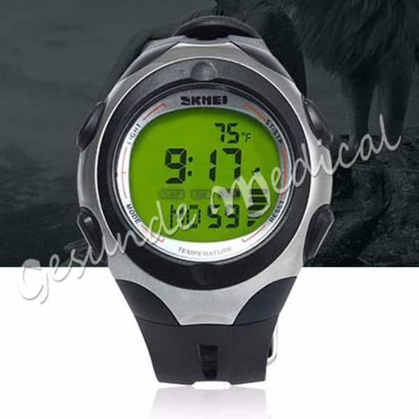 toko jam tangan pedometer murah