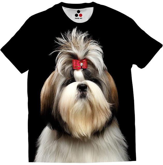 pets t shirt