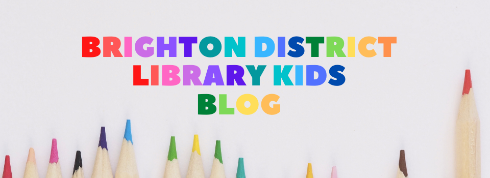 Brighton District Library Kids!