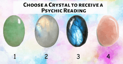 Get a psychic reading online for free