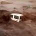 العثور على جثتي الشابين اللذين غرقا في وادي المرطبة بمعتمدية ذهيبة بسبب الأمطار الغزيرة