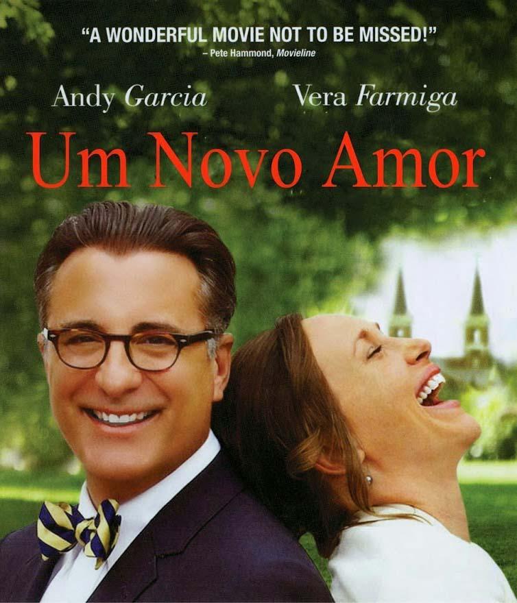 Um Novo Amor Torrent – Blu-ray Rip 1080p Dublado (2014)