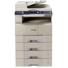 Image Panasonic DP-1520P Printer Driver