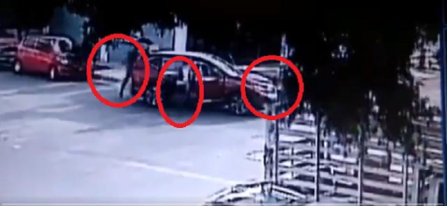 VIDEO.,- Sicarios en Jalisco con chalecos de LA MARINA atacan y matan a ESTATALES en Guadalajara , muere 1, hirieron a 1 y otro se encuentra grav