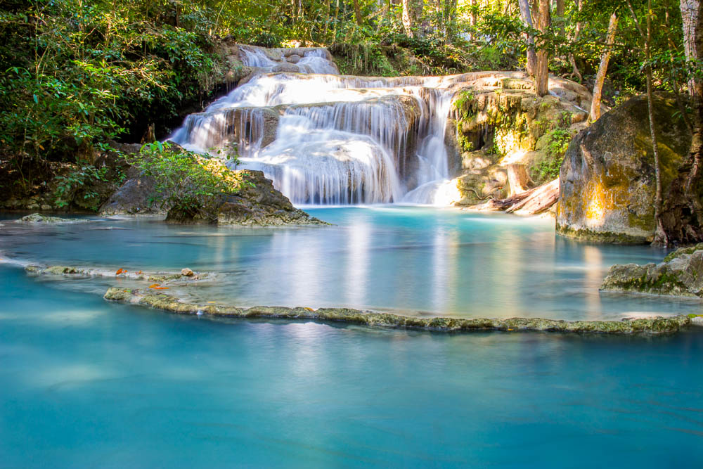 10 Best Natural Swimming Pools In The World