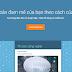 Tổng hợp các website miễn phí giúp người dùng trở thành Blogger chuyên nghiệp