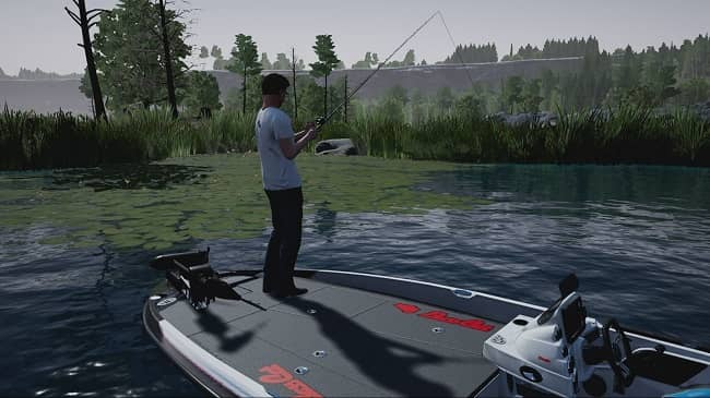 Free Download Fishing Sim World Jezioro Bestii HOODLUM Full Version Full Repack FitGirl