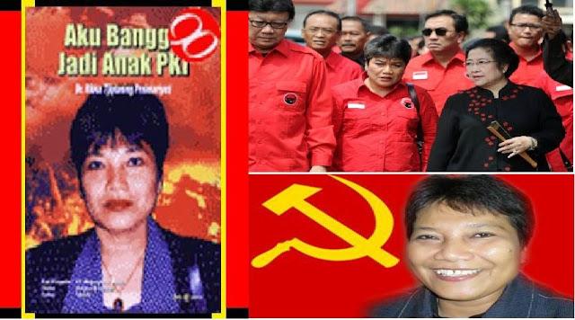 Disamakan Dengan PKI, Sayap PDIP Berang