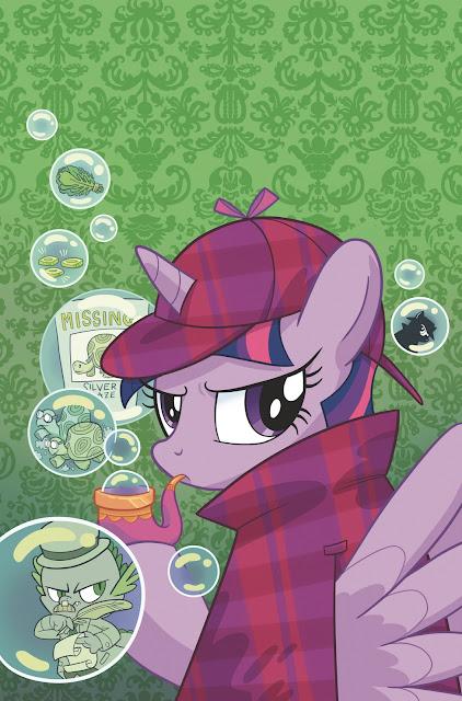 a new friend 1 magic ponies