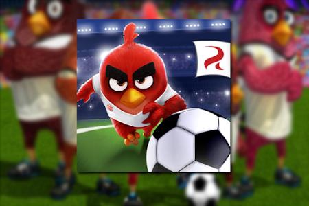 Angry Birds Goal 2018