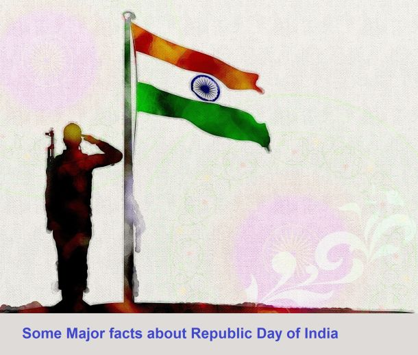 Some Major facts about Republic Day of India