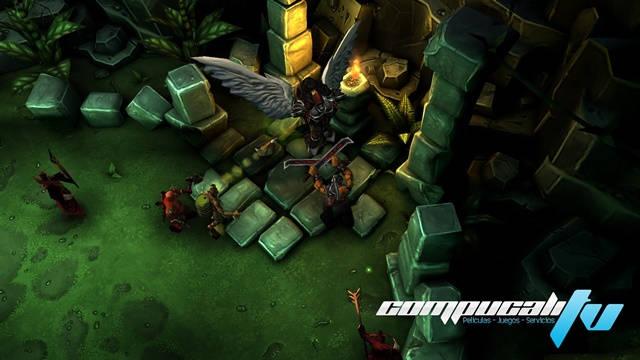 SoulCraft PC Game Español