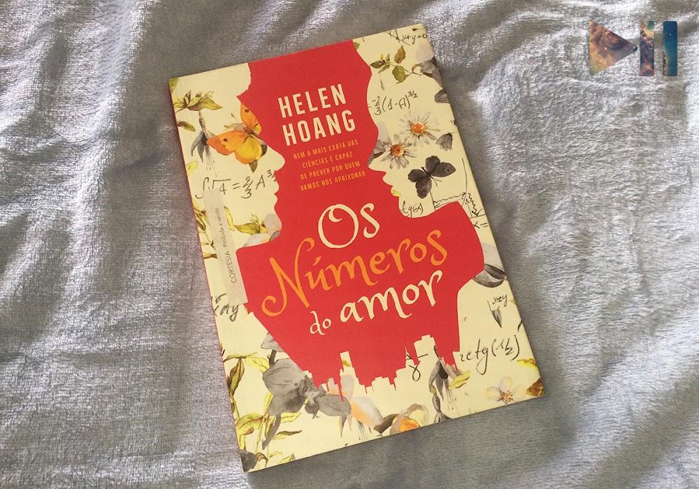 Resenha | Os números do amor, de Helen Hoang