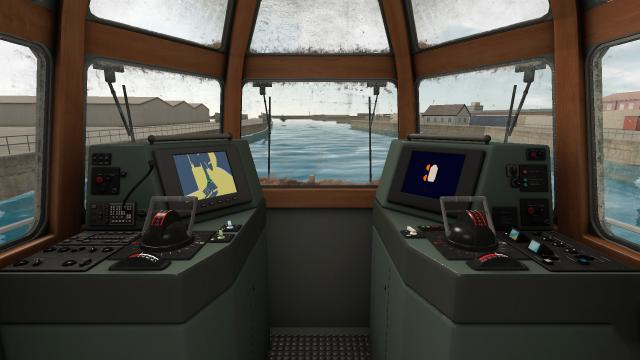 European Ship Simulator Remastered Torrent