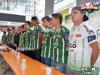 Oriente Petrolero + Presenta 11 jugadores Jóvenes el 2016 + DaleOoo +