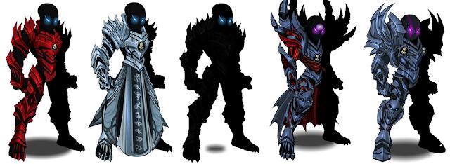 evolvedform