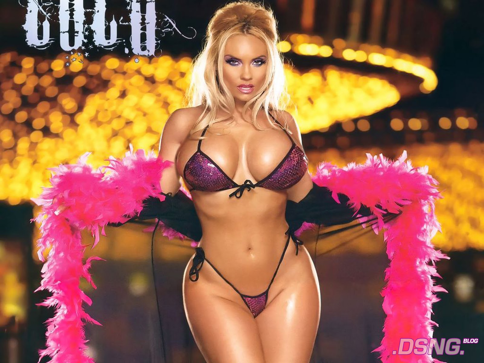 Dsngs Sci Fi Megaverse Coco Austin - Classic Photo Gallery-9047