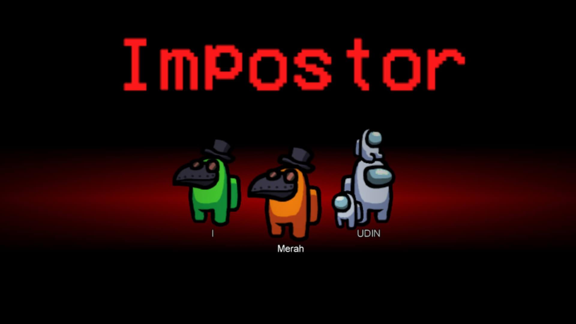 Apa itu Impostor di Game Among Us? Ini Jawabannya!