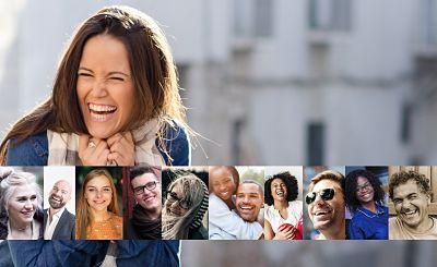Vídeos: Vivir felices con los demás