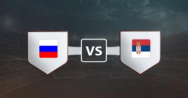 نتيجة مباراة صربيا وروسيا اليوم الاربعاء 18 نوفمبر 2020 في دوري الأمم الأوروبية