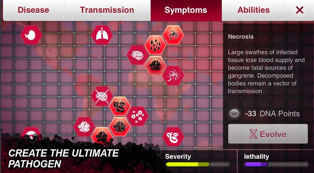 Plague inc. Mod apk download1