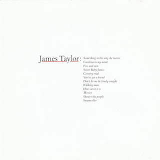 James Taylor - Greatest Hits (1976)
