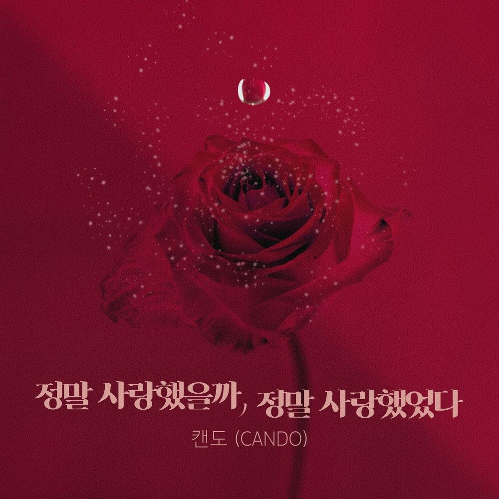 CANDO – Perfume OST Part 16