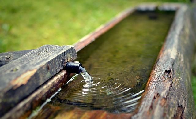 Tuk Bulakan Pemasok Air Bersih Bumiayu