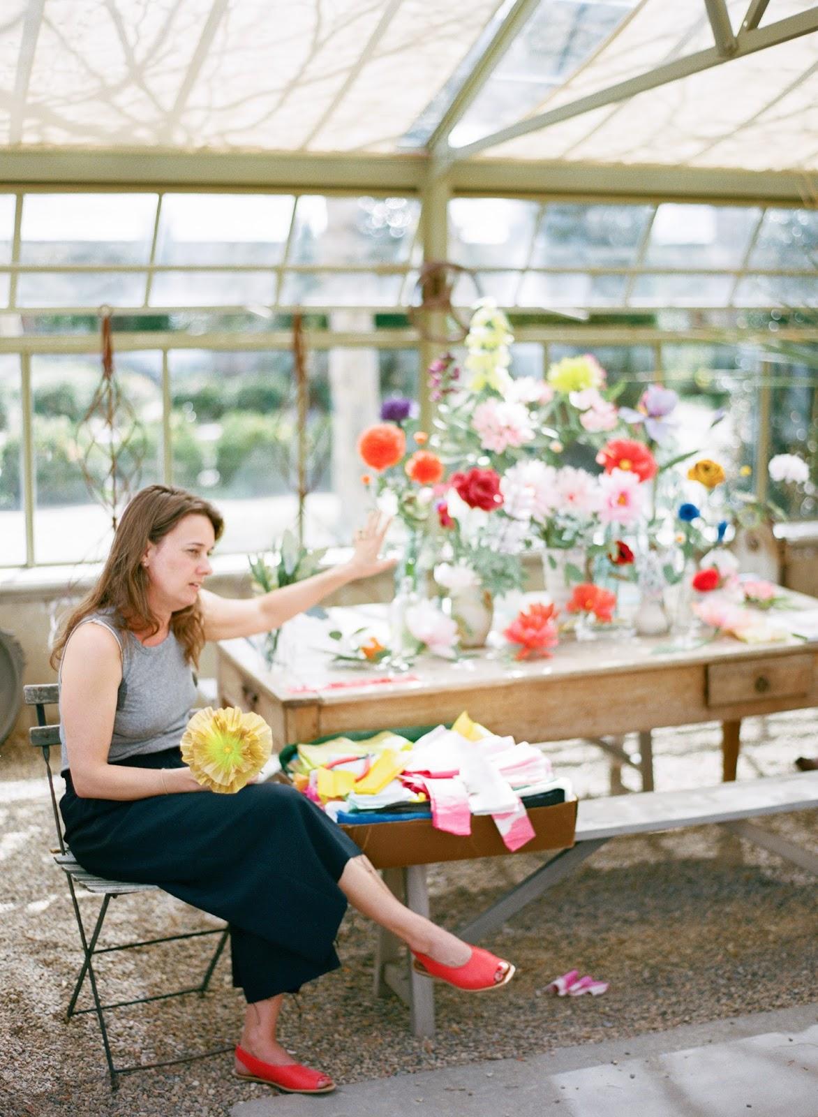 Erin Carey Florals The Blog