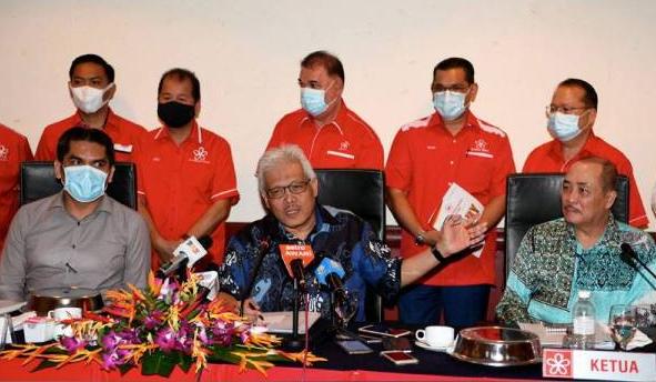 Bersatu Sedia Kompromi Agihan Kerusi PRN Sabah