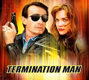 WATCH Termination Man 1998 ONLINE