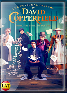 La Historia de David Copperfield (2020) DVDRIP LATINO