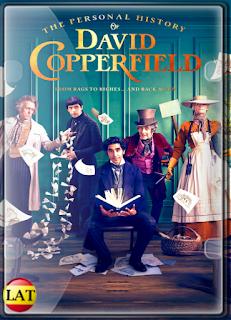 La Historia de David Copperfield (2020) DVDRIP LATINO
