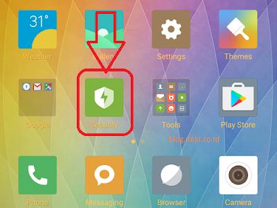 Cara Mengatasi Xiaomi Tidak Bisa Download Aplikasi di Play Store Selalu Minta Membutuhkan Koneksi WiFi Part2