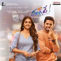 Rang De (2021) Hindi Dubbed Full Movie Watch Online Movies