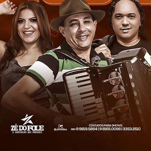Zé do Fole - Severiano Melo - RN - Dezembro - 2019